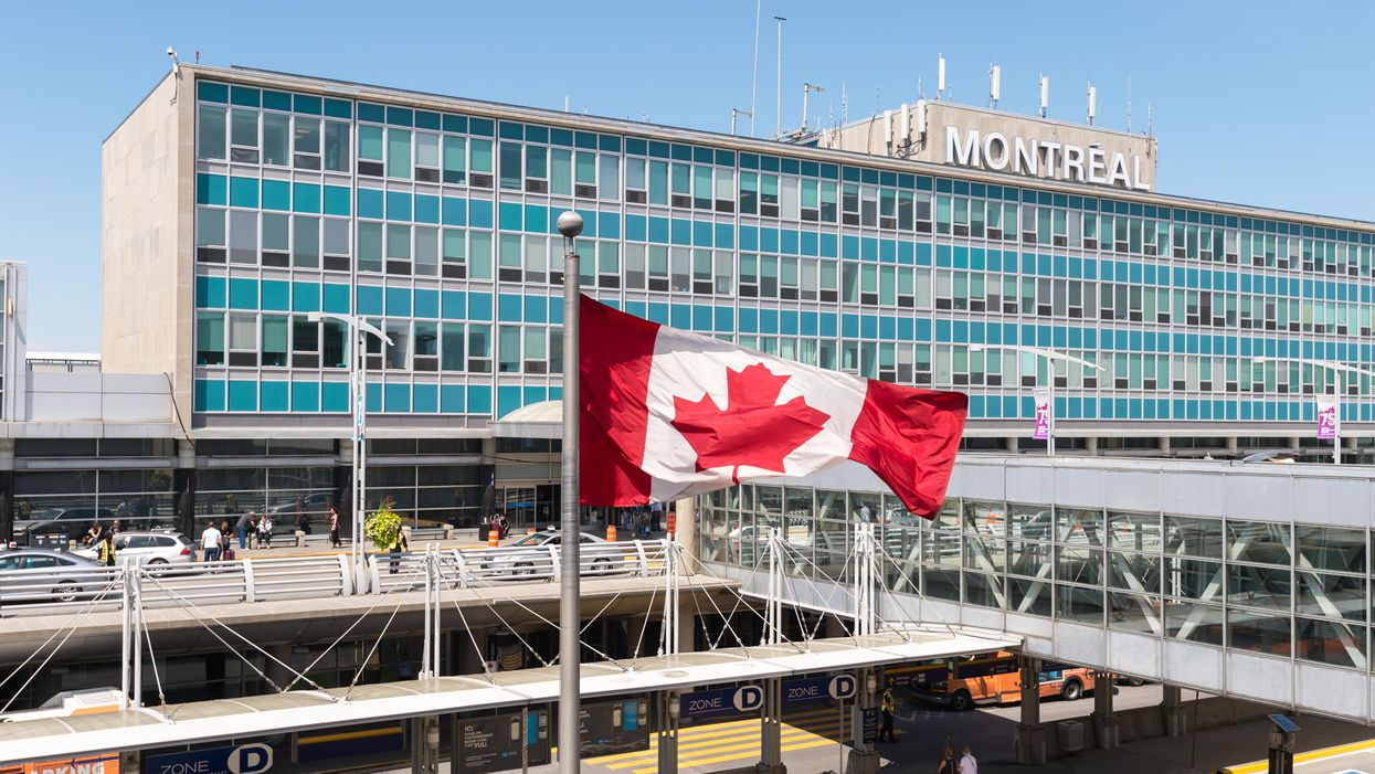Best Airport In North America? Montreal-Trudeau Ranked #10
