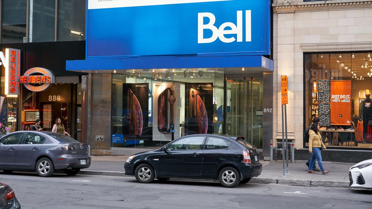 Bell Canada Settled A Quebec Class Action Lawsuit & You Could Get $8
