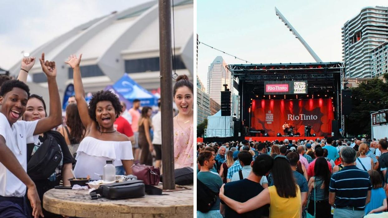 11 Free Things To Do In Montreal This September