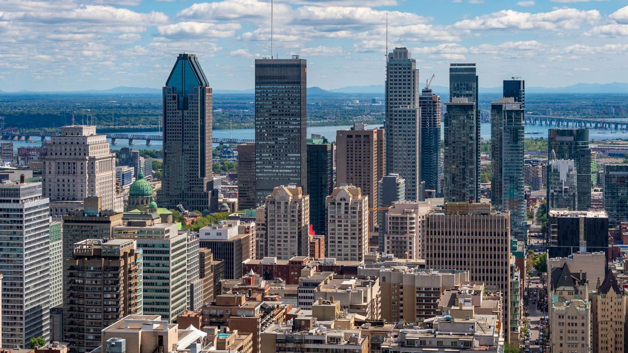 What's Open & Closed In Montreal On Labour Day