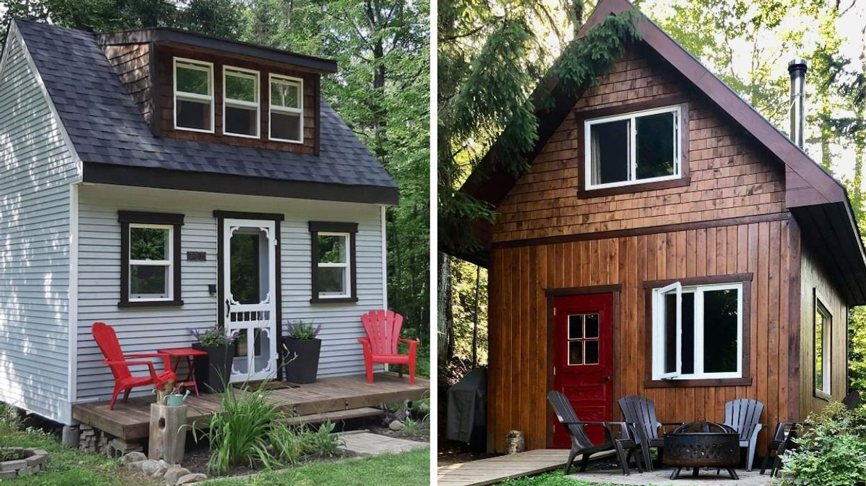 8 Cheap Airbnbs In Quebec That Are Perfect For A Weekend Getaway