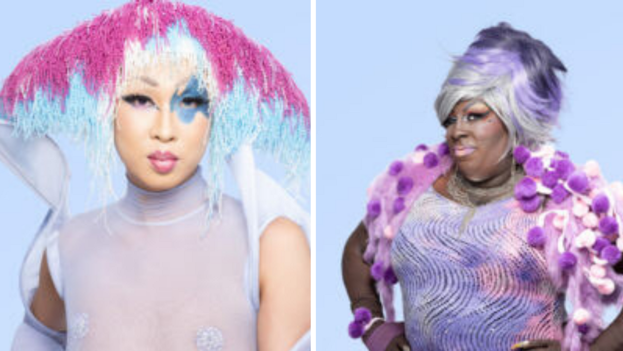 Canada's Drag Race Season 2 Just Revealed Its Cast & 4 Sickening Queens Are Repping Quebec
