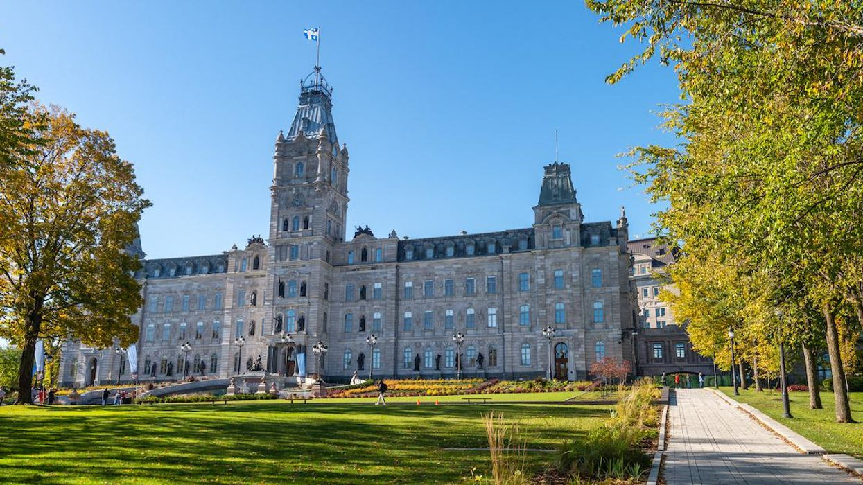 Quebec Is Demanding An Apology For 'Hostile' Language Against It At The English Debate