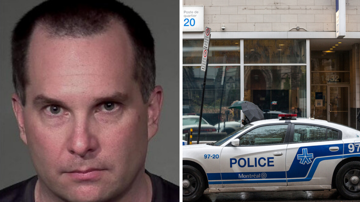 The SPVM Is Looking For 'Potential Victims' Of A Montreal-Area Baseball & Hockey Coach