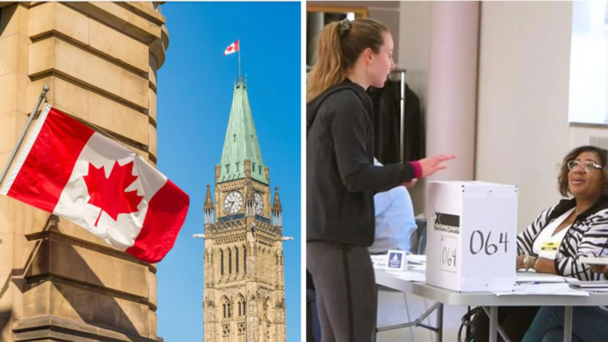 6 Questions About Federal Elections In Canada That You May Be Scared To Ask Your Friends