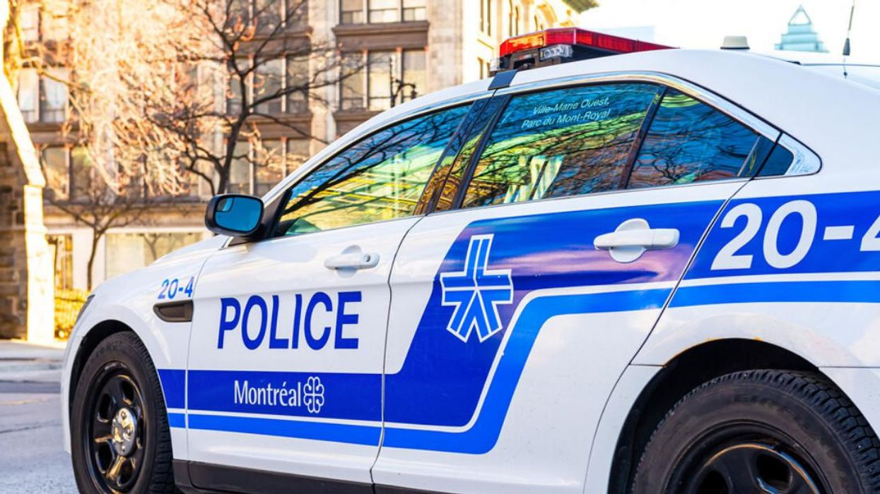 SPVM Officers Were Found Not Criminally Responsible For The Death Of A Man They Restrained