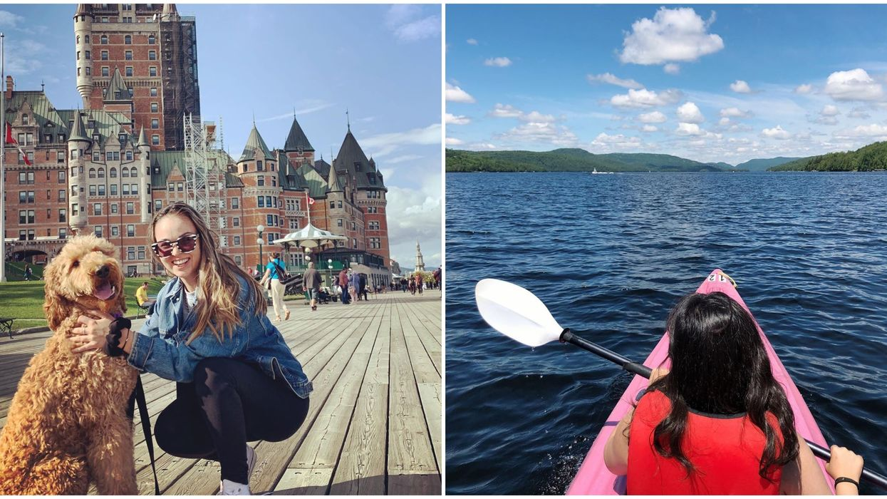 Fun Things To Do In Every Quebec Tourist Region For The Ultimate Travel Bucket List