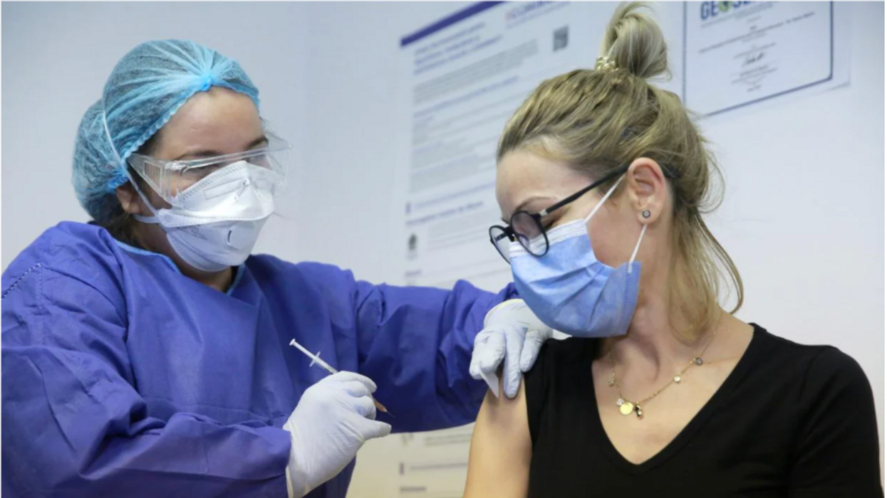 Here's Why Some Canadians Won't Get Vaccinated Against COVID-19