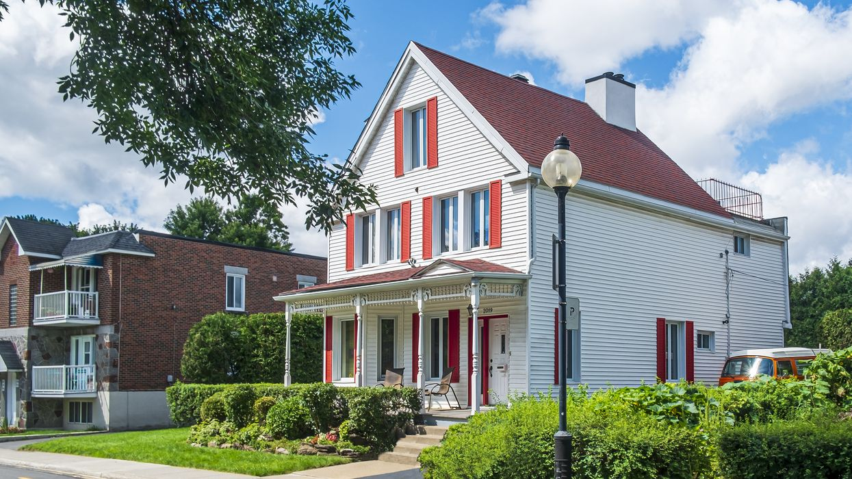 How Much You Need To Make To Buy A Typical Home In Montreal
