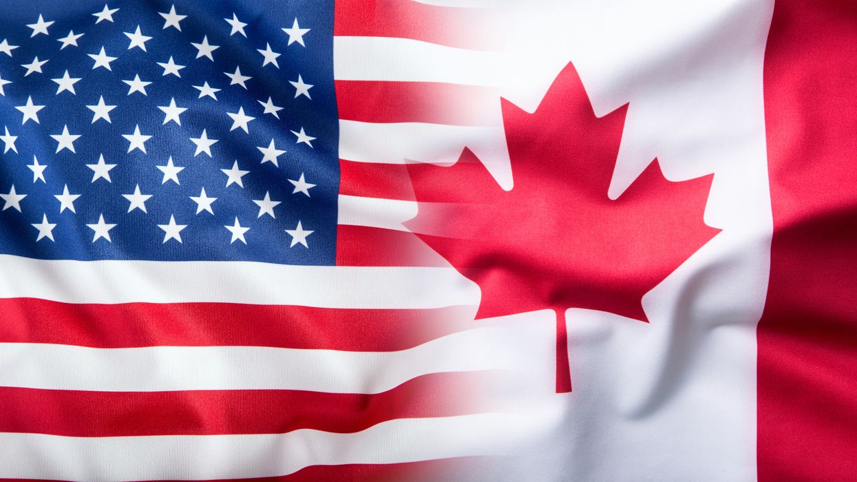43 'Canadian Slang Words' Translated For Americans