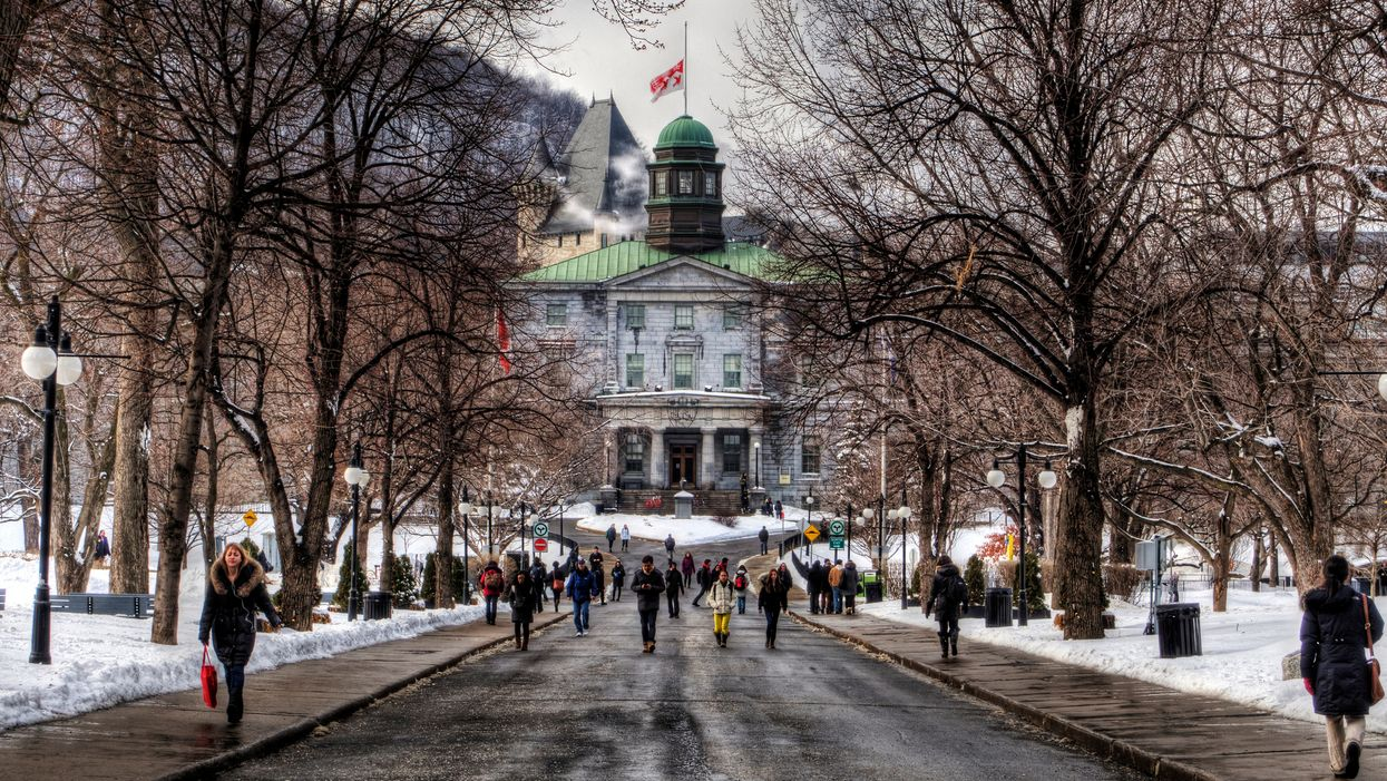 19 Easy-As-Hell McGill Classes Where You're Almost Guaranteed To Get An A