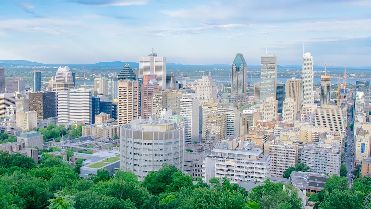 The 10 Richest People In Montreal