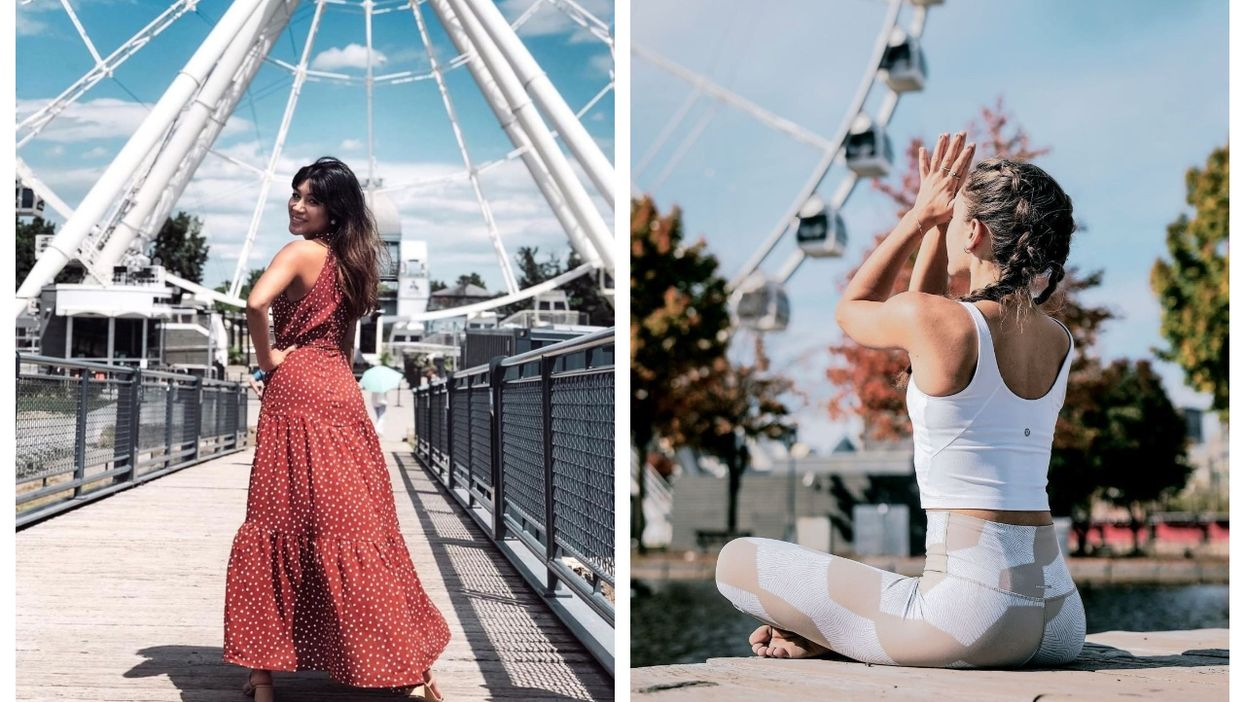 La Grande Roue's Summer Lineup Includes Mocktails, Yoga Mornings & A Photo Booth