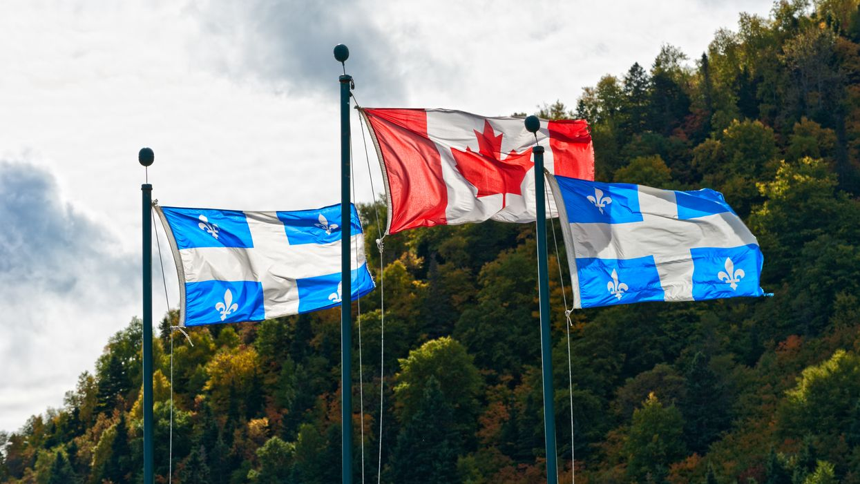9 Key Changes Proposed In Quebec's New French Language Bill