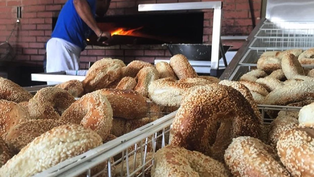 St-Viateur Will Give You 2 Dozen Free Bagels If It Chooses Your IG Pic For A Monthly Post
