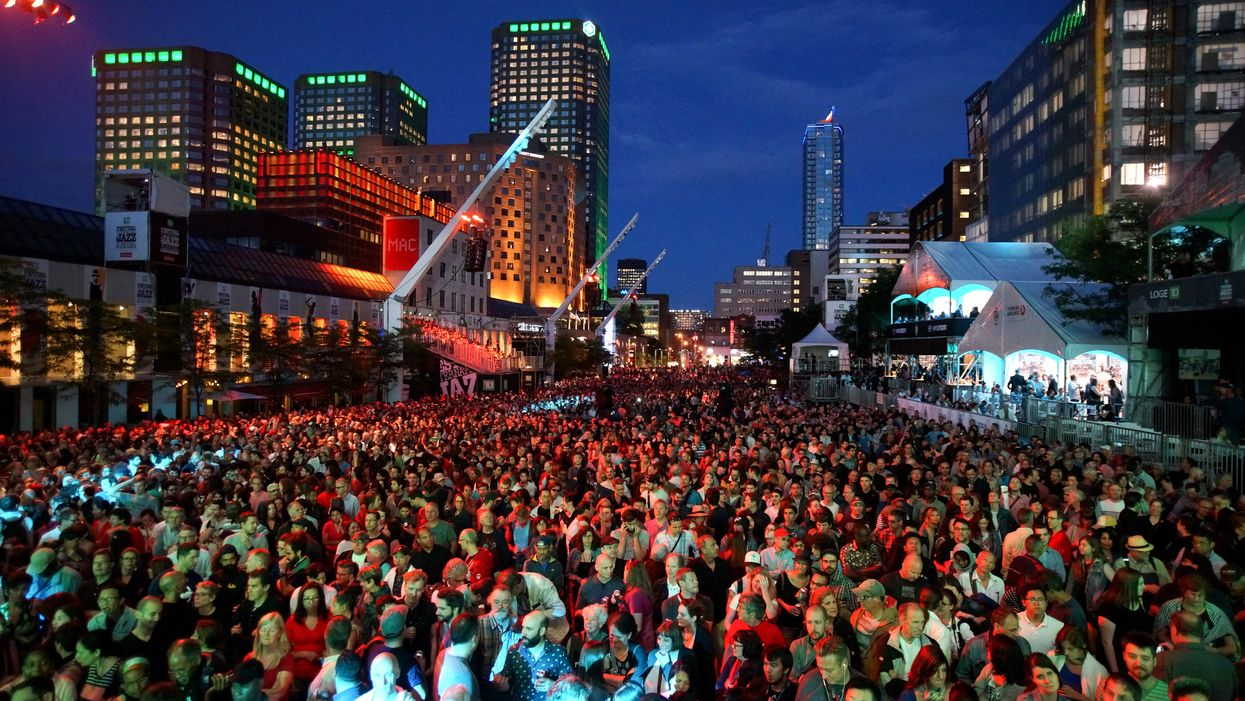 Outdoor Festivals Will Be Allowed In Quebec This June