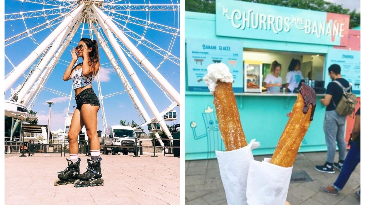 The Old Port Unveiled 30+ Summer Activities & A Bunch Of Reopening Dates