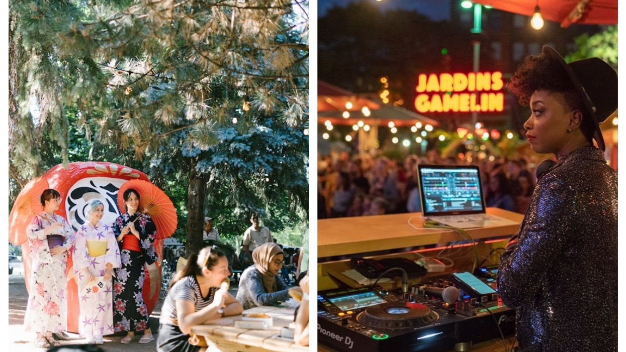 8 Free Things To Do In Montreal This June
