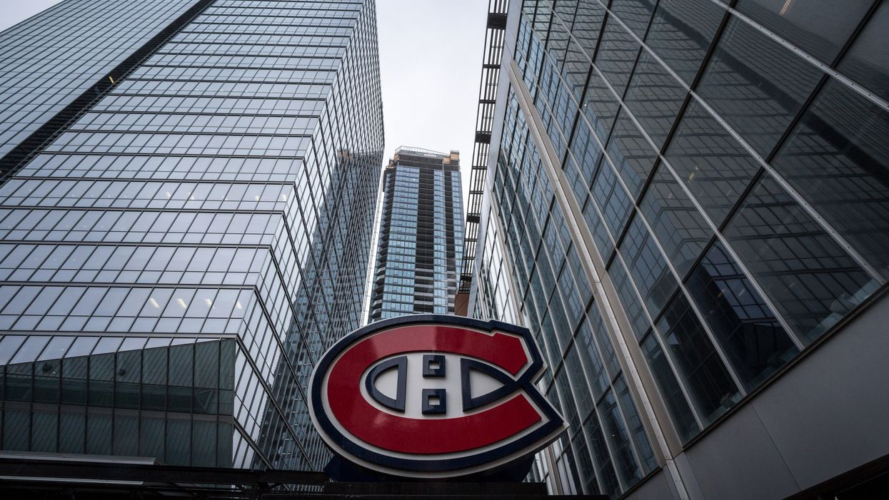 Legault Wants Montreal To Have A Parade If The Habs Win The Stanley Cup