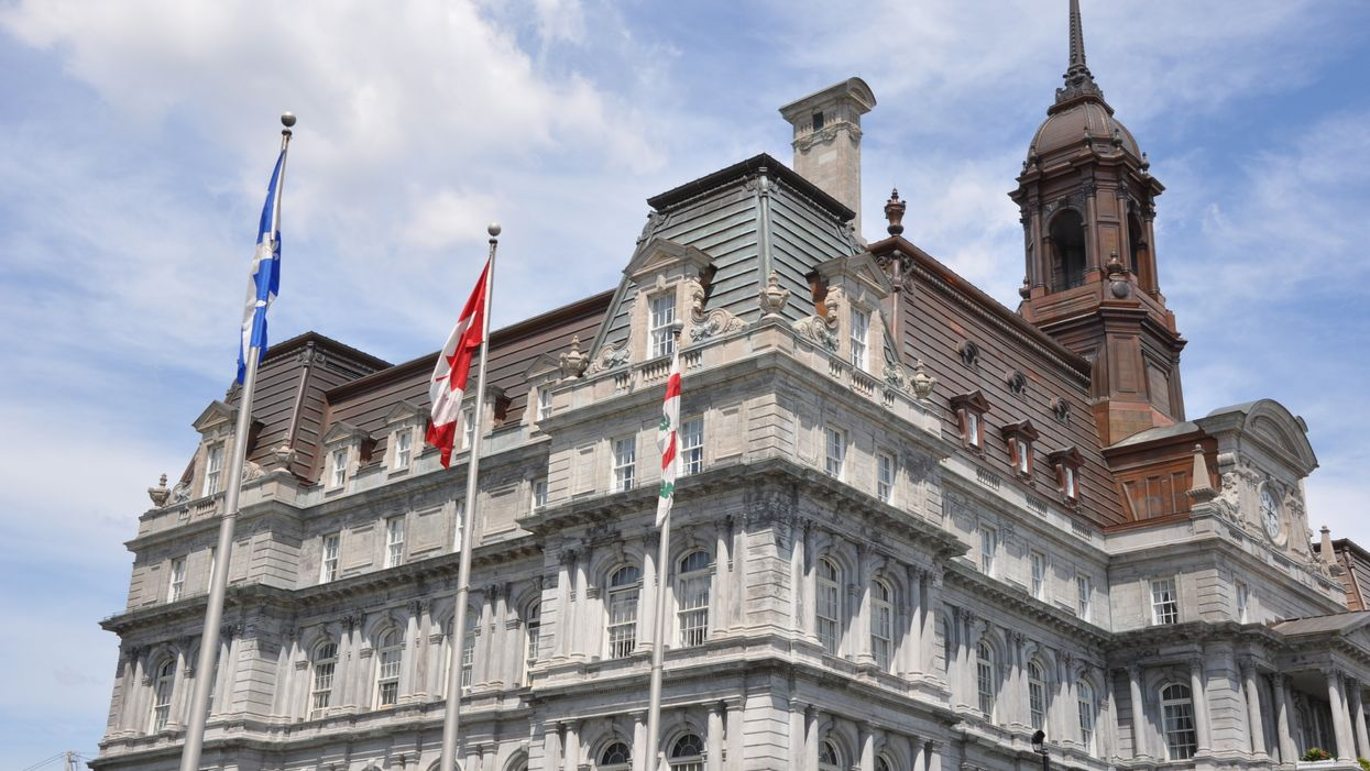 Montreal Will Lower Its Flags For The 751 Graves Found At A Former Residential School