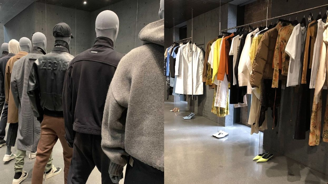 SSENSE Is Hiring 1,500 Seasonal Warehouse Workers In Montreal Right Now