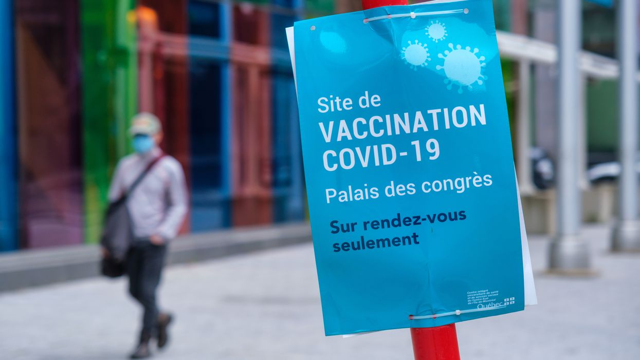What Is Vaccine Hunters? Here's How It Helps Find Appointments