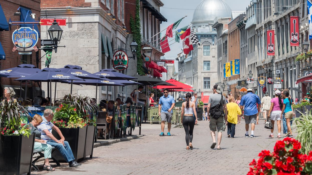 There Are 40,000 Quebec Tourism Jobs To Be Filled This Summer & Tons Are In Montreal