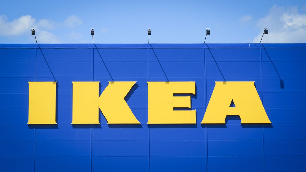 Quebecers Are World's Most Likely To Lose It When Putting Together IKEA Furniture
