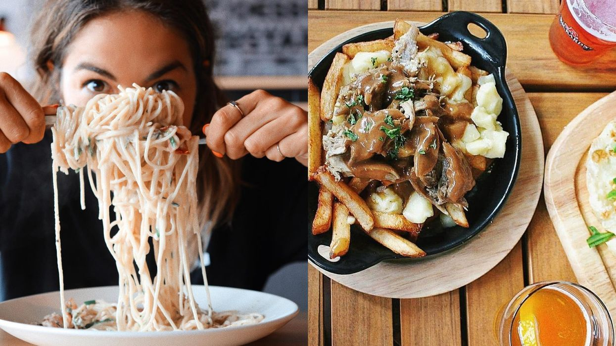 10 Local Dishes To Try If You Think The Best Part Of Any Meal Is The Sauce