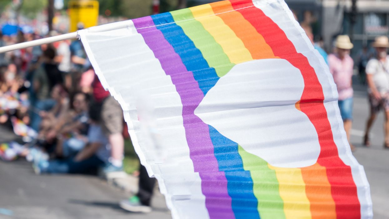 Trans & Non-Binary Quebecers Gained More Rights In 2021 Thanks To A Major Court Ruling