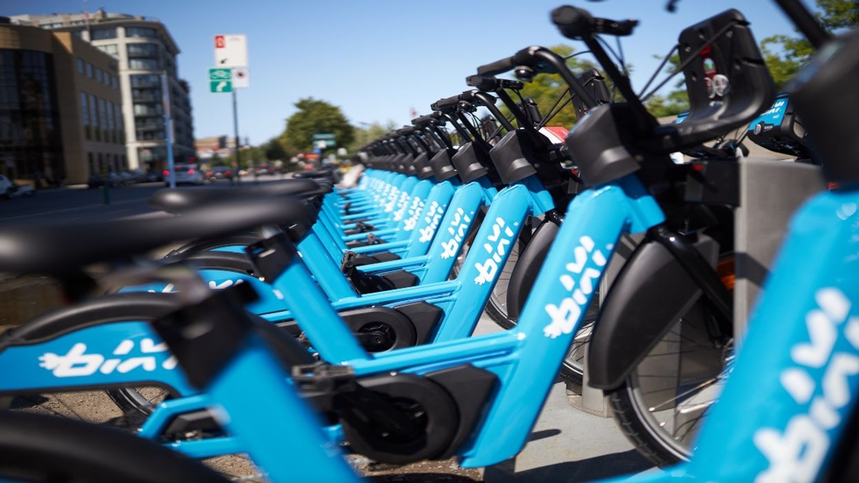 BIXI Is Coming Back To Montreal In 2021 With New Bikes And New Pricing