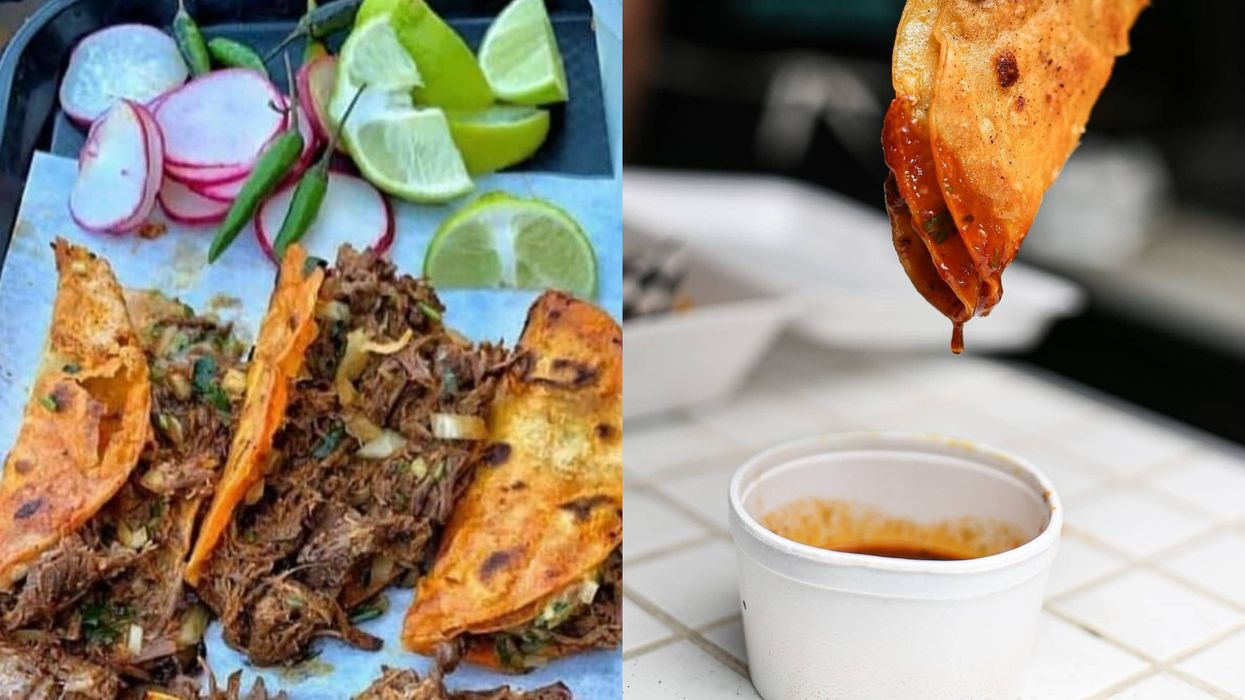 4 Places Where Montrealers Can Taste Birria Tacos — The Trendiest Tacos Of The Year
