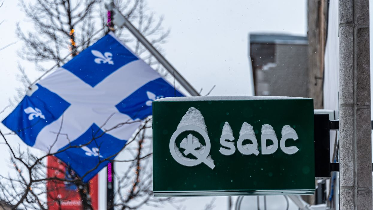 Laval Is FINALLY Getting Its First SQDC Store