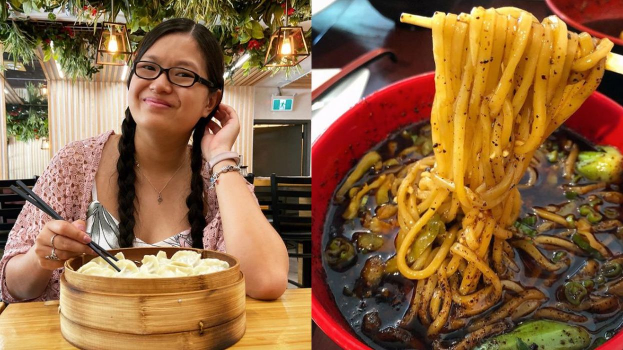 8 Montreal Chinese Restaurants To Discover If You're Too Damn Lazy To Make Your Own Dinner