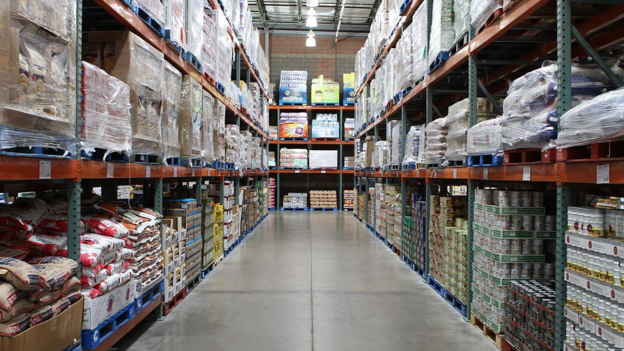 Montreal Is Getting A Special New Costco With WILD Items You Can't Find At Other Costcos