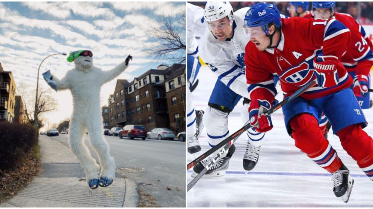 6 Things To Actually Look Forward To In Montreal This January