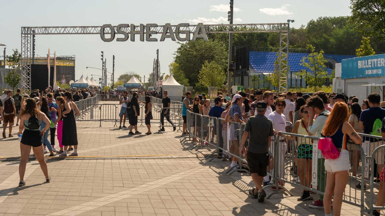 Osheaga 2021 Passes Are On Sale & They're So Expensive That You Can Pay In 4 Installments