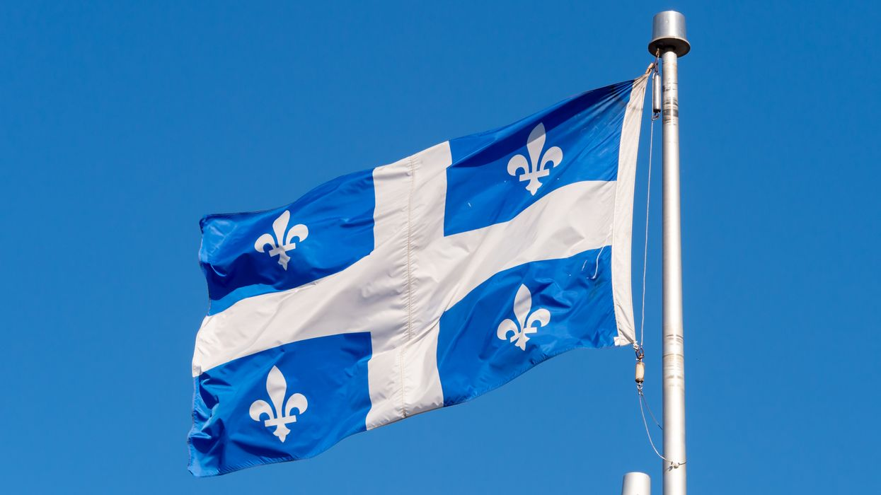 Google Revealed Quebec's Top Searches Of 2020 & They're Surreal