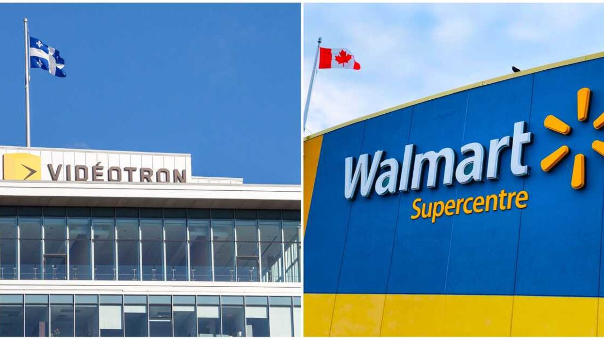 The 9 Companies That Received The Most Complaints In Quebec This Year
