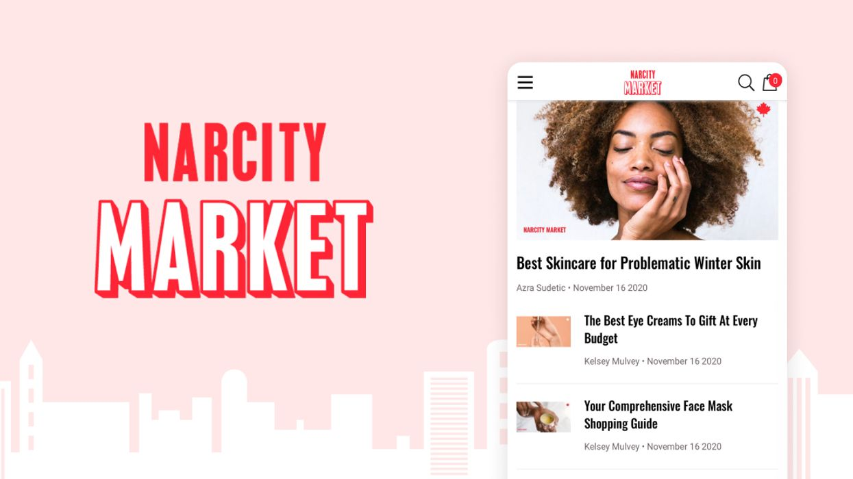 Narcity Just Launched A New Website That Puts Your Favourite Canadian Brands In One Place
