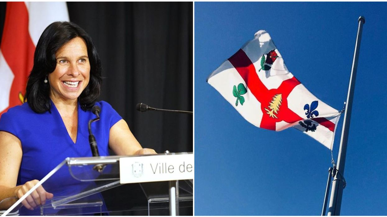 Here's How Montreal Plans To Improve Its Relations With Indigenous Communities