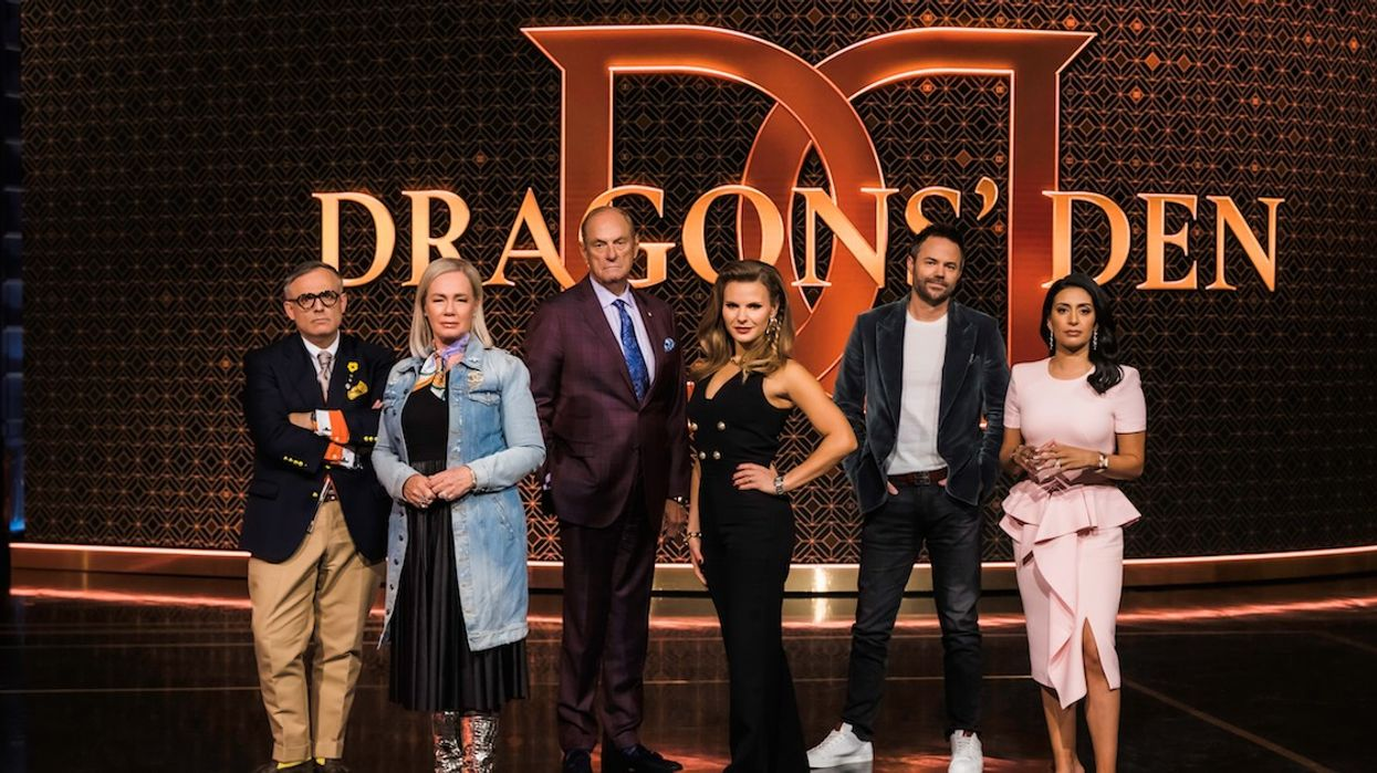 'Dragons' Den' Is Looking For Contestants & Montrealers Can Apply
