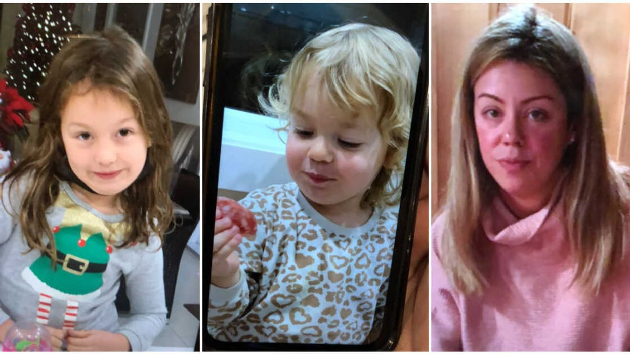 The Amber Alert Issued For 2 Missing Girls In Quebec Was Just 'Cancelled'