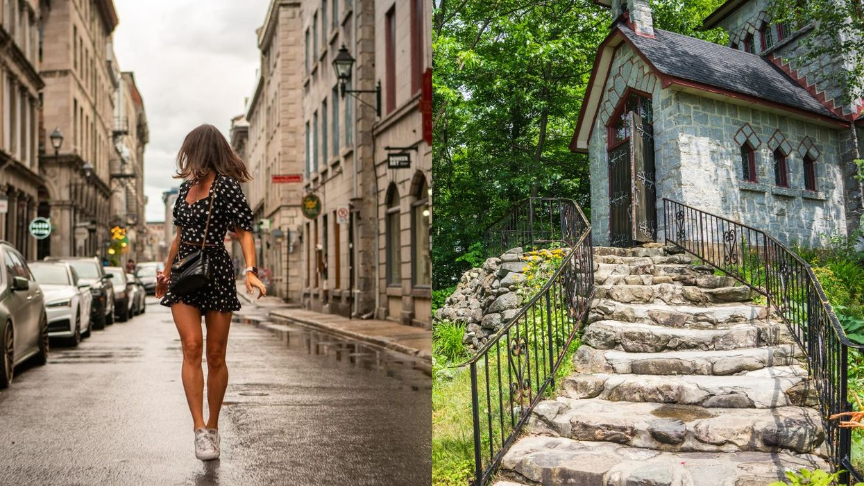 6 Places In Quebec With Major European Vibes That Aren't Quebec City