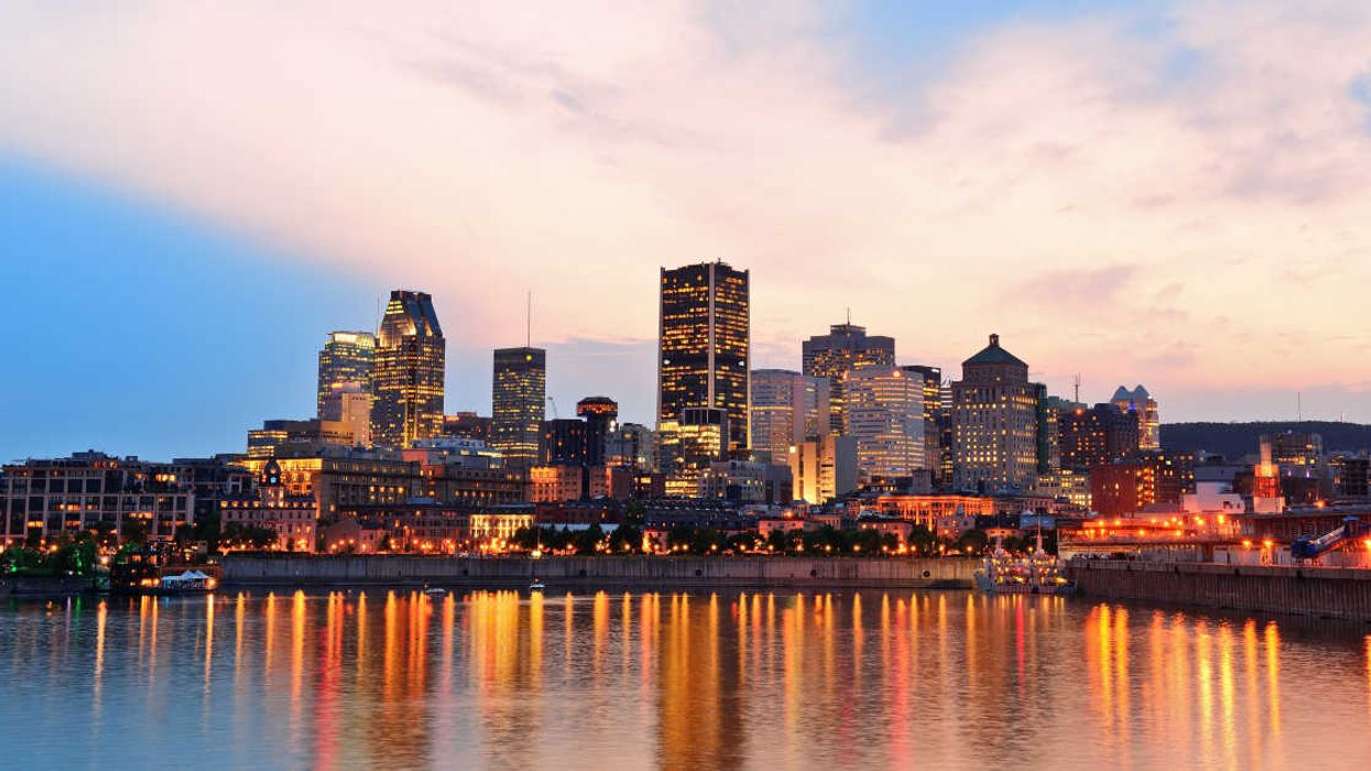 9 Things To Do In Montreal This Weekend That Even Legault Would Approve Of