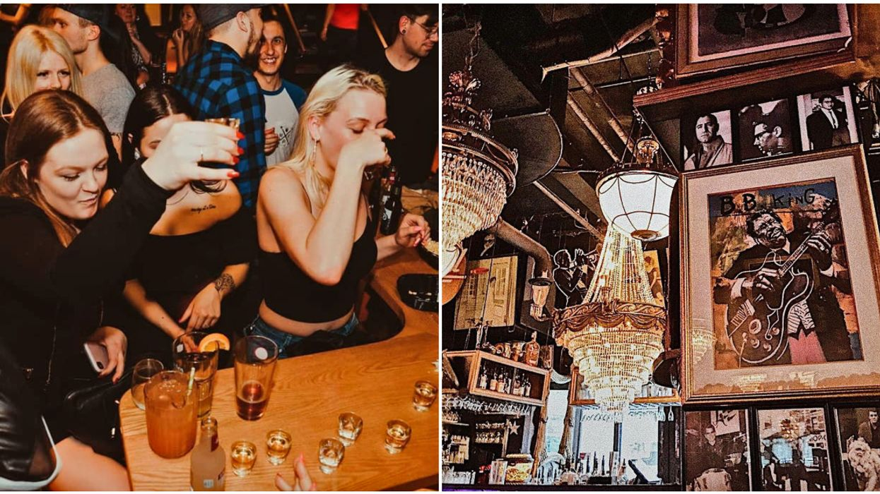 Bars In Montreal That Sadly Closed Their Doors Forever In 2020