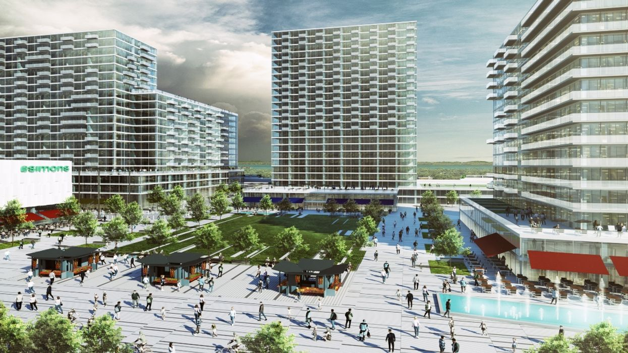 West Island Is Getting A 'Downtown' & It May Give Montreal's A Run For Its Money (PHOTOS)