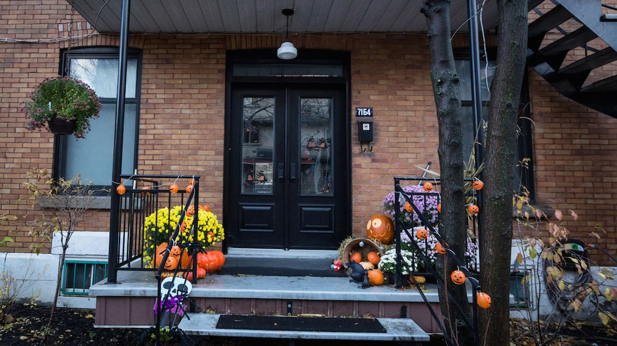 Here Are All Of Quebec's Rules For Halloween This Year