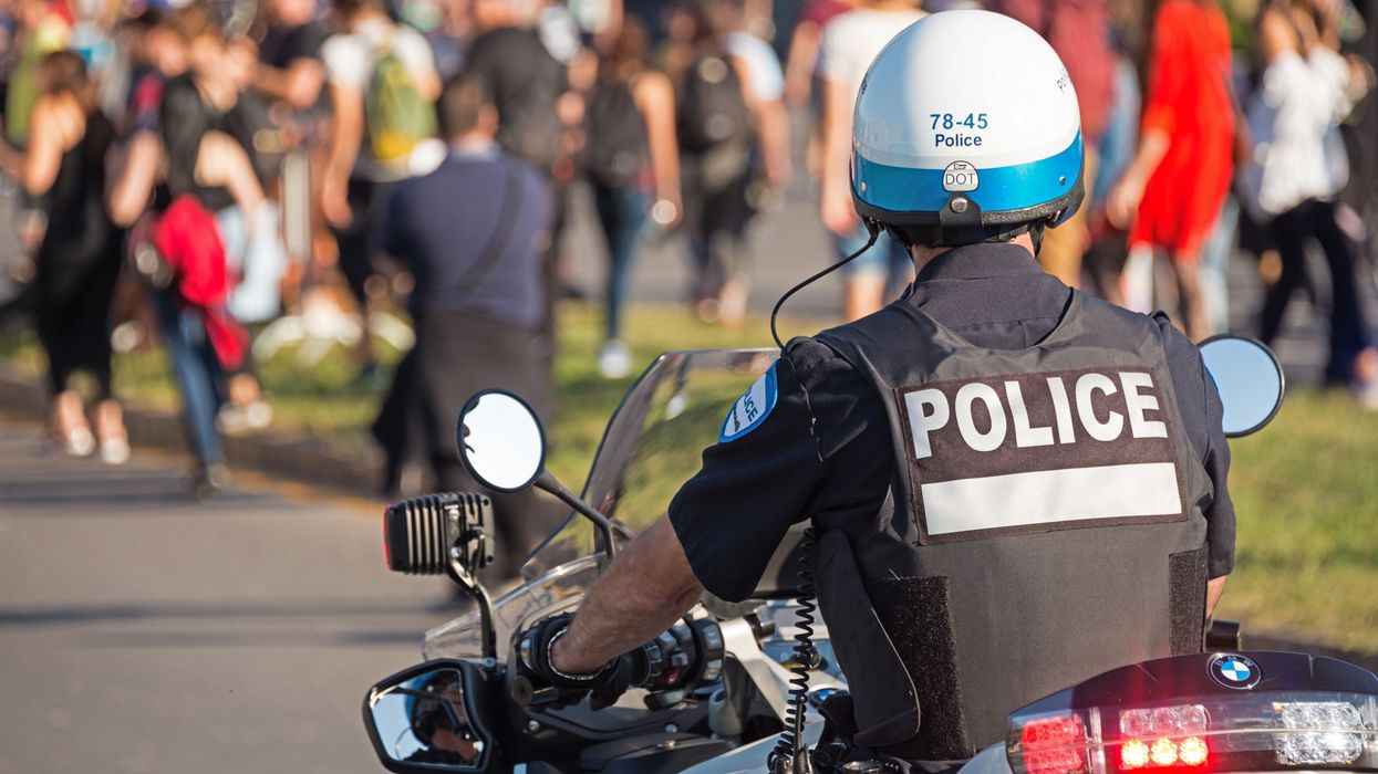 The SPVM Received 700+ Calls In 7 Days About Locals Possibly Breaking Public Health Rules