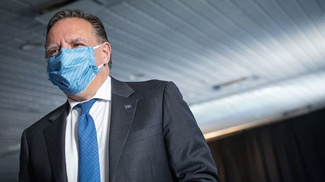 A Montreal Infectious Disease Expert Shared What Quebec Needs To Do For The Second Wave